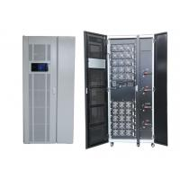 Quality Hospital Power 3 Phase Uninterruptible Power Supply , 300kVA - 1200kVA Stand Alone Ups Systems for sale