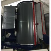 Quality Expandable Polystyrene Foam Making Machine EPS Continuous Pre Expander for sale