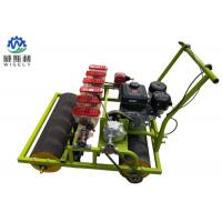 Quality Automatic Carrot Seed Agriculture Planting Machine / Agriculture Sowing Machine for sale