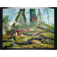 Quality GDFT110  Various Styles, Realistically ,Amazing Paint Handmade Oil Painting for sale