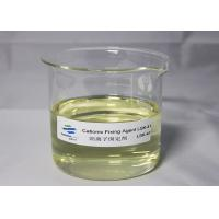 Quality Ph 4-7 Cationic Fixing Agent Colorless Light Color Sticky Liquid Amber Liquid for sale