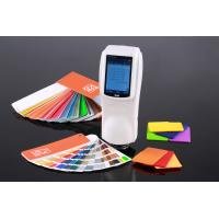 China 3nh 45/0 color printing machines spectrophotometer with software NS800 on sale