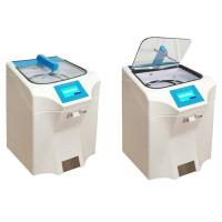 Quality Automatic Medical Washer Disinfector With Printer Weare Resistance for sale