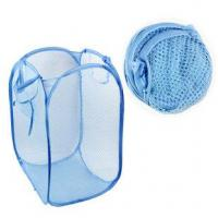China Mesh Laundry Bags on sale