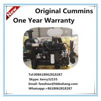 China 360 HP cummins diesel engine for sale QSL8.9 - C360 for Construction Machinery on sale