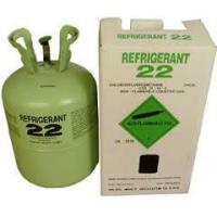 Quality Home air-conditioners refrigerant  R22 (HCFC-22), with 99.95% purity for sale