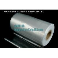 Quality Plastic Cover films on roll, laundry bag, garment cover film, films on roll, laundry sacks for sale