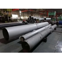 Quality Annealed Finishing ASME SA178 Erw Carbon Steel Pipe for boiler&exchanger w/stock for sale