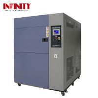 Buy cheap Three Groove Environmental Test Chambers For Temperature And Humidity Testing from wholesalers