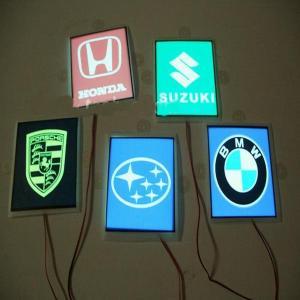 Best high bright customized car sticker/ car logo sticker/ sticker for car wholesale