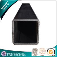 Quality Square 20 Inch Steel Pipe ASTM A53 Q195 - Q235 ASTM A500 Grade B for sale