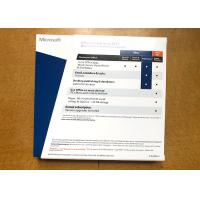 Quality Valid Microsoft Office 2013 Home And Business License Standard Retail Pack for sale