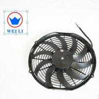 1700m3/H Air Flow Bus AC Parts Central Air Conditioner Fan Motor For Bus / Truck