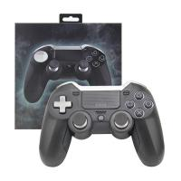 Quality Ps4 Elite Wireless Playstation Game Controller Black Color Joystick With USB Cable for sale