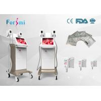 China 3 minutes heat then cooling 15 inch screen Cryolipolysis Slimming Machine FMC-I Fat Freezing Machine on sale