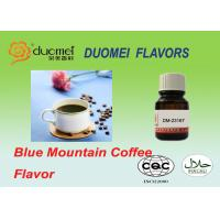 Quality Blue Mountain Coffee Bakery Cake Flavors for Bakery Food Application for sale