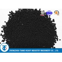 Quality Poultry Dung Pellet Complete Biology Fertilizer Granules Production Line for sale