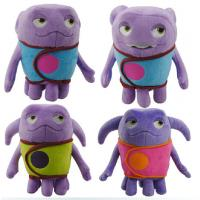 Buy cheap Oh New 2015 Dreamworks Movie Home Boov Asst Cartoon Stuffed Plush Toys from wholesalers
