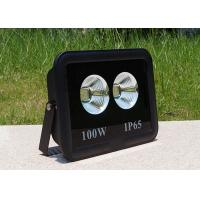 Quality 100 Lm / W 300W 400W High Power LED Floodlight Fixture Industrial IP65 for sale