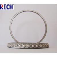 Buy cheap High Speed Cross Roller Bearing , SF4815VPX1 Excavator Turntable Bearing from wholesalers