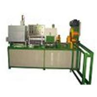 Buy cheap atuo solder billet casting machine from wholesalers