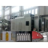 Quality 330mL - 2L Bottled Water Filling And Capping Machine One Year Warranty for sale