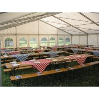 Buy cheap 21m Clear Span Width Marquee Tent for Event or Festivals from wholesalers