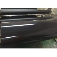 Quality Flame Retardant Polycarbonate Film Black Color For Electronic Appliances for sale