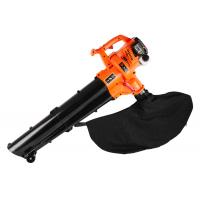 Quality Lighter Package Garden Leaf Blower Gasoline Petrol Vacuum / Sweeper Nozzle for sale