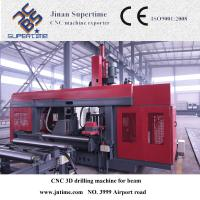 Quality CNC h beam drilling machine for sale