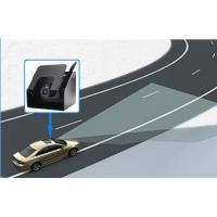 Vehicle front and rear collision avoidance car distance sensor AWS650