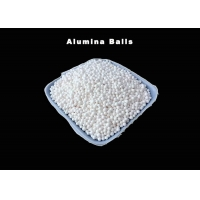 Quality 2.5mm Activated Alumina Catalyst For Remove Fluoride for sale