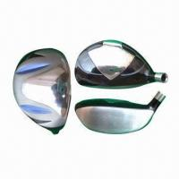 Buy cheap OEM Golf Hybrids, Made of Stainless Steel 431 Material from wholesalers