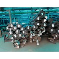 Quality 28 Inch Carbon Steel Welded Annealed Pipe EN Standard For Boiler Schedule 40 for sale