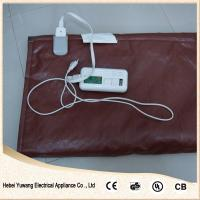 Quality electric heating pad for foot and pet for sale