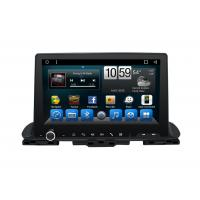 China CE KIA DVD Player Android Double Din Radio For KIA Cerato Forte K3 2019 Android Head Unit Player on sale