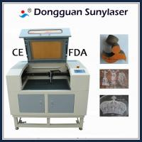 Quality 900*600mm 60W/80W Laser Engraving Machine Price at Competitive Price for sale