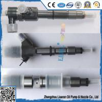 China FAW Bosch injector fuel system 0445120078 , injection pump type 0445 120 078 , small engine injectors 0 445 120 078 on sale