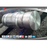 Quality Industry Steel Axle Shaft Forging Tug Shaft For Cement Machinery Parts for sale