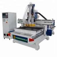 Quality Multifunction C And C Wood Cutting Machine With Japan Yaskawa Servo System for sale