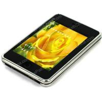 Buy 2.8 Inch Touch Screen MP4 PLAYER R5314 at wholesale prices