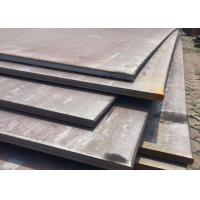 Quality Hot Rolled Steel Plate SAE 1045 4 - 120mm CK 45 For General Machinery Parts for sale