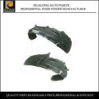 Buy cheap 2004 Mitsubishi Galant Grunder Plastic Fender Liners Lining Black from wholesalers