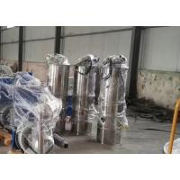 Quality Food Grade Full SS304 Vacuum Feeder For Dry Powder Conveying for sale