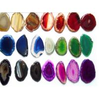 China Colorful Natural Quartz Crystal on sale
