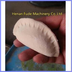 Quality side pattern dumpling machine, automatic dumpling machine for sale