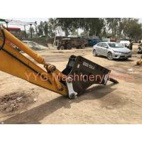 Quality Original Excavator Hydraulic Hammer For Construction Works 1 Year Warranty for sale