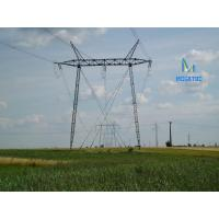 Quality Power tower stay wire or Guy wire for sale