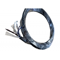 Quality TPU Jacket 2x2x20 AWG Instrumentation Special Cable for sale