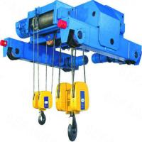Quality Light duty JK type steel rope chain hoist electric winch 2 ton remote control for sale